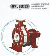 Centrifugal Polypropylene Pump