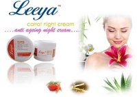 Antiageing Ayurvedic Carrot Night Cream