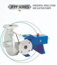 Filter Press Feeding Pump