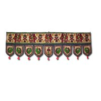 Embroided Handmade Toran