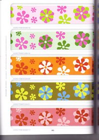 Polyester Decorative Ribbons