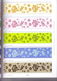 Kids Garments Ribbons