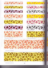Jacquard Decorative Ribbons