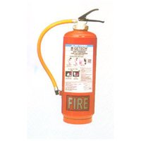 Dry Power Bc Fire Extinguisher