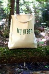 Cotton Eco Friendly Shopping Bags