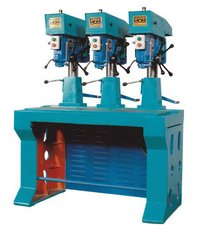Gang Drilling Machines