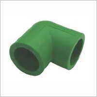 Pprc Pipes Elbow