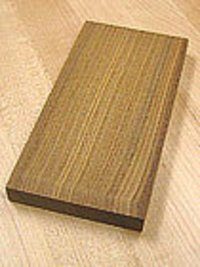 Afrormosia Plywood