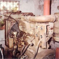 Oil Engine Purifiers