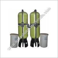 Hard Water Demineralization Plants