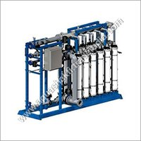 Drinking Water Filtration Equipment
