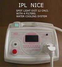 Portable IPL Hair Remover Machine