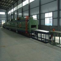 Rubber Plastic Insulation Pipe Production Line