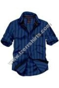 Designer Full Sleeves Shirts