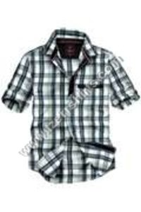 100% Casual Cotton Shirts