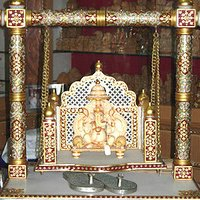 Marble God Handicraft