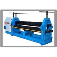 Sheet Bending Machine (Round)