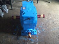 Industrial Hot Mix Plant Gearbox