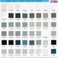 Marpol Epoxy Polyester Powder Coating
