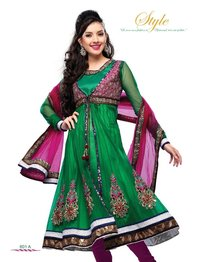 Ladies Traditional Suits