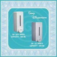 Soap Dispensers (SD-070)