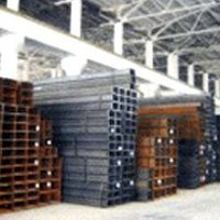 Carbon Steel Structural Tubes