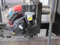 Lpg Fired Gas Burner