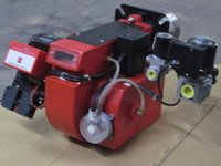 Lpg Gas Burners