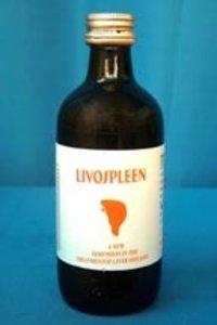 Ayurvedic Liver Tonic Livospleen
