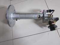 Pilot Burner Equipments 