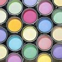 Stoving Enamel Paints