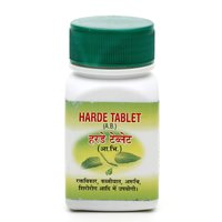 Harde Tablet