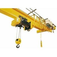 Semi Electrical Eot Cranes