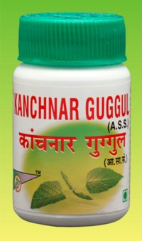 Kanchnnar Guggul