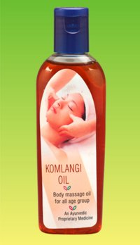 Komlangi Oil