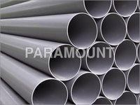 Industrial Upvc Pressure Pipes