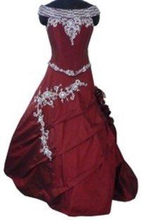 Bridal Fancy Dress