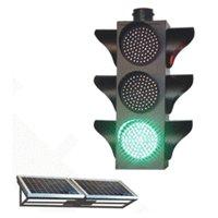 Solar Traffic Controllers