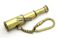 3 Inch Nautical Brass Telescope