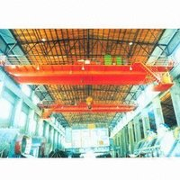 75/20 T Blast-proof Overhead Crane with Hook