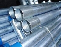 UL797 C80.3 EMT Electrical Conduit Tube