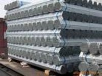 Galvanized Scaffolding Pipe And Tube (Bs1139)