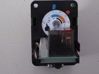 Air Damper Servo Motor