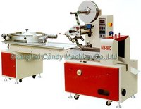Automatic Candy Packing Machine (Pillow-Type)