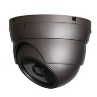 Megapixel HD IR Dome Camera
