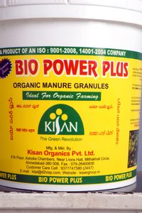 Bio Power Plus