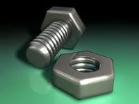 Nuts Bolts