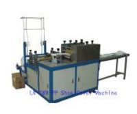 Automatic Nonwoven Shoe Cover Making Machine