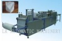 Nonwoven Surgeon Cap Machine