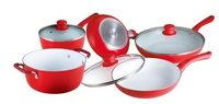 Classic Forged Aluminium Cookware Set
